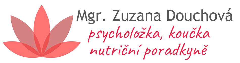 Zuzana Douchová
